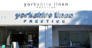 Yorkshire Linen Prestige Marbella 2017 09