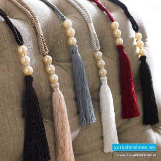 Royal Curtain Tie Back