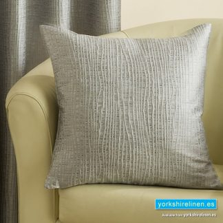 Ziggi Cushion Cover Graphite