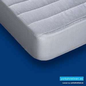 Alaiz Cotton Mattress Protector