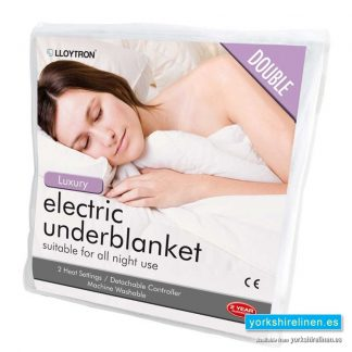 Luxury Electric Blanket