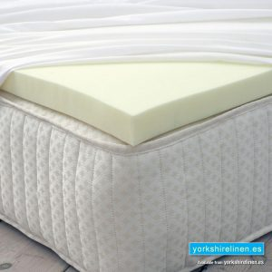 Mattress Toppers from Yorkshire Linen Spain Buy line