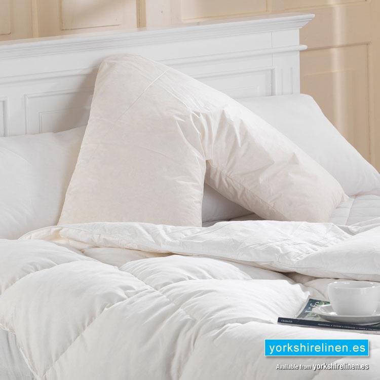 V Shaped Pillow Opthopedic Yorkshire Linen Warehouse SL Mesmerizing Covers For V Shaped Pillows