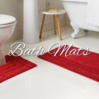 Delicieux Bath Mats (7)