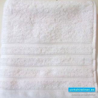 Diamond Brilliant White Cotton Towels
