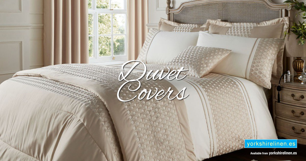Duvet Covers And Duvet Cover Sets Quality From Yorkshire