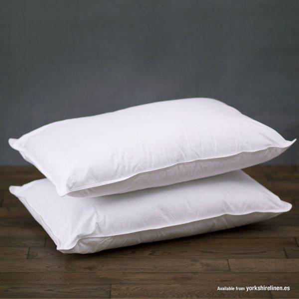 Egyptian Cotton Pillow, Pair