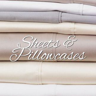 Sheets U0026 Pillowcases
