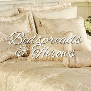 Bedspreads & Throws