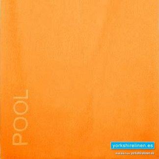 XL Beach Towel, Orange