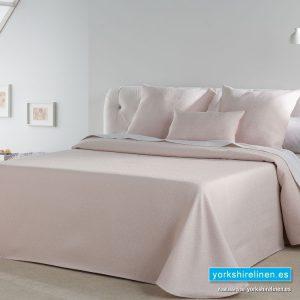 Gala Pink Bedspread