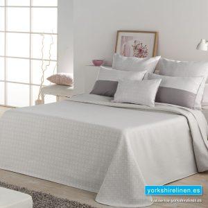 Pali Grey Bedspread