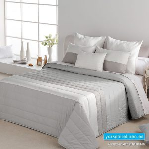 Umbra Grey Bedspread