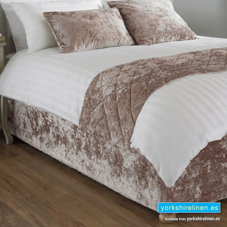 Verona Fitted Bed Wrap, Oyster