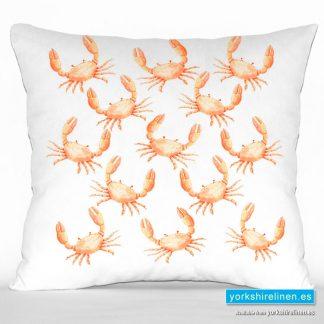 Crabby Cushion