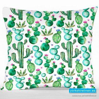El Cactus Cushion