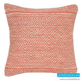 Mexico Orange Cushion