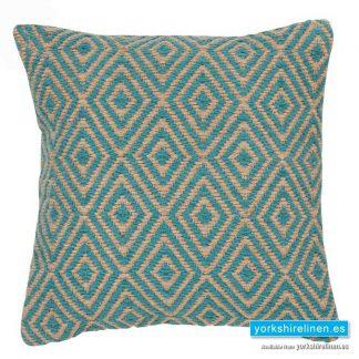 Mexico Turquoise Cushion
