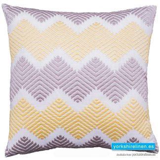 Noelet Lemon Cushion