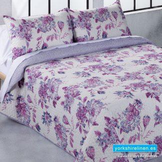 ValeriaReversible Bedspread