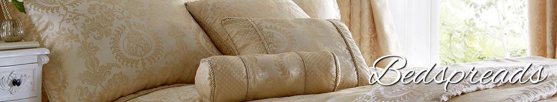 Bedspreads - Yorkshire Linen Warehouse - Mijas Costa Marbella - Spain