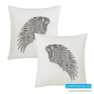 Angel Wings Complete Cushions