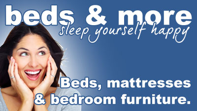 Beds and More - Beds, Mattresses and Bedroom Furniture, Mijas Costa and Marbella, Costa del Sol.