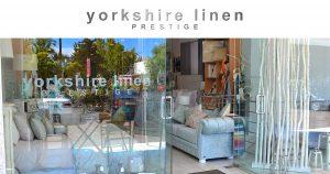 Yorkshire Linen Prestige Marbella 2017 02
