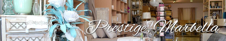 Yorkshire Linen Prestige Marbella Store