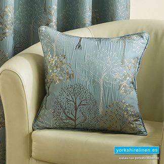 Arden Duck Egg Cushion Cover