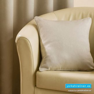 Belvedere Natural Cushion Cover