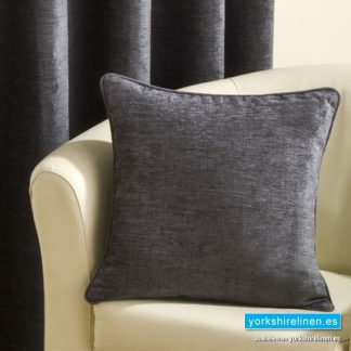 Rico Pewter Cushion Cover