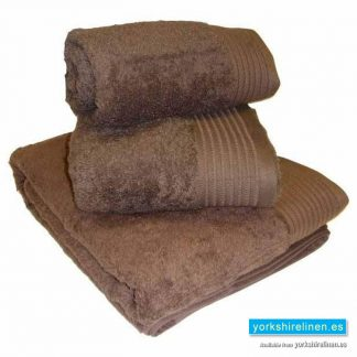 Chocolate Brown Egyptian Cotton Towels