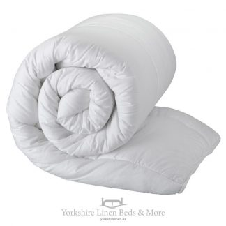 Duvet 4.5 TOG Hollowfibre - Yorkshire Linen Beds & More Bed Shops Mijas Costa Marbella P01