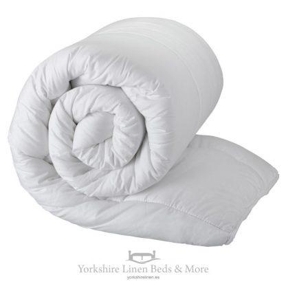 Duvet 4.5 TOG Hollowfibre - Yorkshire Linen Beds & More Bed Shops Mijas Costa Marbella P01