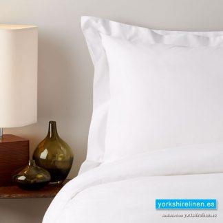 Egyptian Cotton 1000 TC Oxford Pillow Cases - White