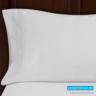 Egyptian Cotton 1000 TC Pillow Cases, White