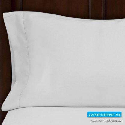 Egyptian Cotton 1000 TC Pillow Cases, White