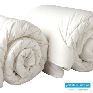 Hollowfibre Duvet All Season Set