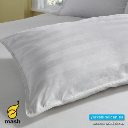 Super Soft Hotel Stripe Pillow