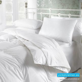 White Duck Feather & Down 13-5 TOG Duvet