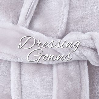 Dressing Gowns & Robes