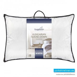 Snuggledown Goose Down Pillow