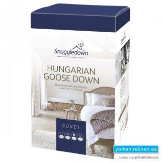 Snuggledown Hungarian Goose Down 13.5 TOG Duvet