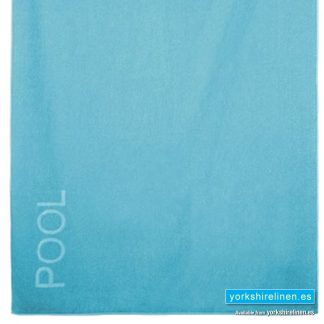 XL Beach Towel Turquoise