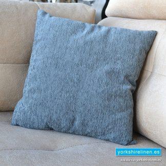 Chenille Basic Sky Blue Cushions