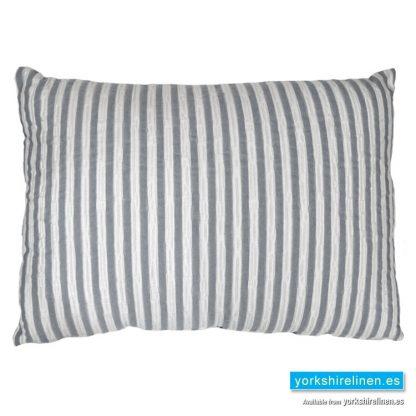 Bambu Cotton Rich Cushion, Grey