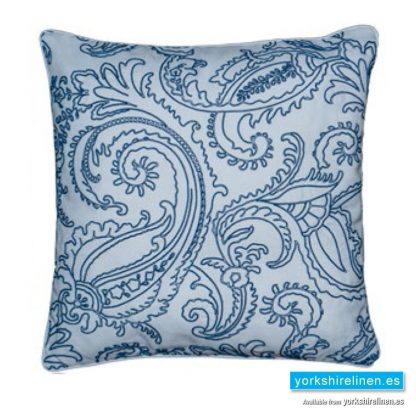 Kiera Complete Cushion Blue