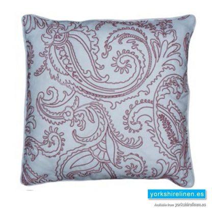 Kiera Complete Cushion Pink