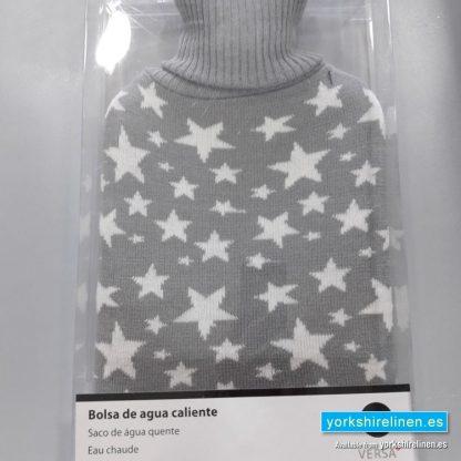 Water Bottle - Star Grey